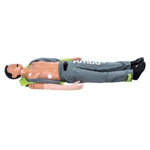 Mannequin de secourisme AmbuMan Advanced IV