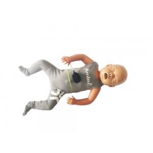 Mannequin de secourisme bébé Ambu Baby