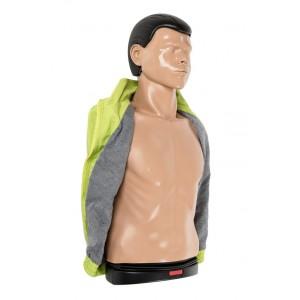 Mannequin de secourisme Ambu Man Basic Torse