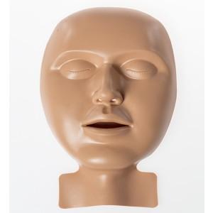 Peau de visage AmbuMan School