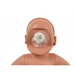 Tête complète Ambu Bébé