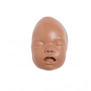 Peau de visage Baby