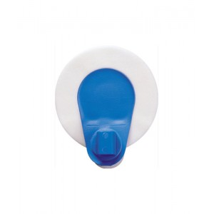 Electrode Ambu Blue Sensor M-00-A à pontet pour fiche banane
