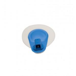 Electrode Ambu Blue Sensor P-00-A à pontet pour fiche banane