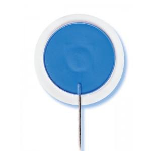 Electrode Ambu Blue Sensor QR-50-A avec câble 50 cm et connecteur A : 4 mm