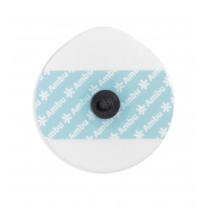 Electrode Ambu White Sensor 4500M
