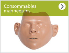 Consommables mannequins