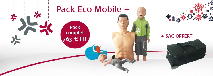 Pack Eco Mobile +