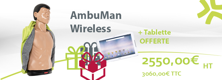 Ambu Wireless
